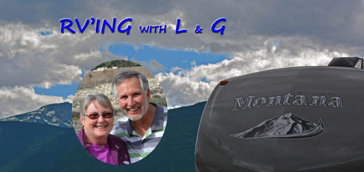 RV'ing with L and G.com